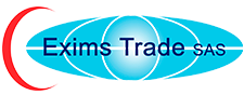 Logo Exims Trade